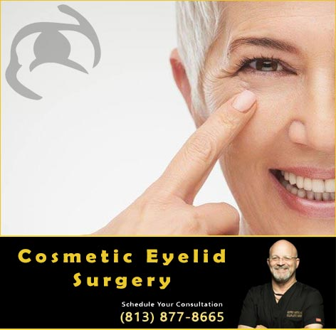 Dr Kwitko Cosmetic Eyelid Surgeon